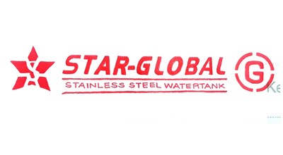 Logo CV. Star Global